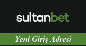 Sultanbet580 Mobil Giriş - Sultanbet 580 Yeni Giriş Adresi