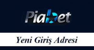 Piabet Twitter Giriş