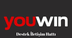 youwin destek iletişim