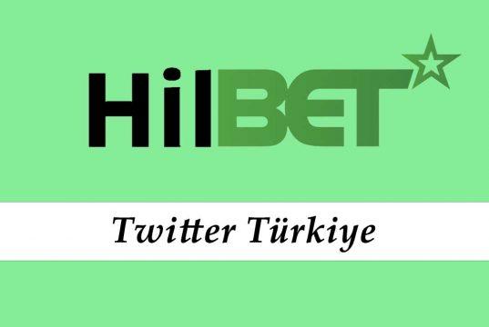 Hilbet Türkiye Twitter